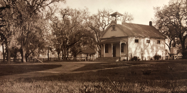 Original Oak Grove Union School
